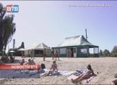 Где искупаться и здоровым остаться? О городских пляжах поговорим с начальником управления ГО и СЧ Волгодонска Евгением Анферовым
