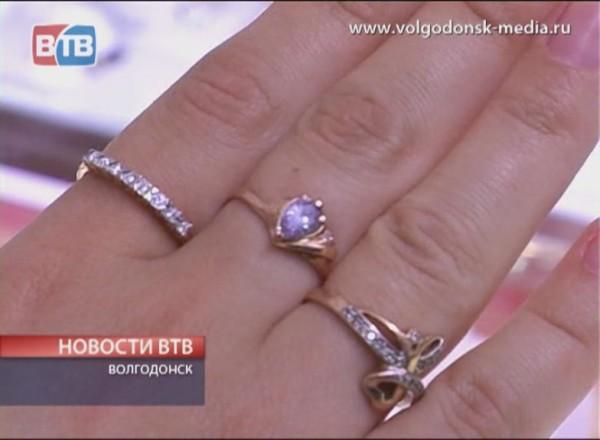 Бриллиантовые кольца для своих клиентов