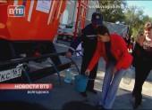 Волгодонск готовится остаться без воды