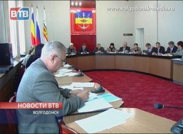 Волгодонск готовится отпраздновать день народного единства