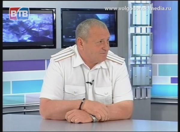 Всецарица в Волгодонске