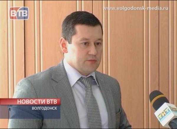 Вторая столица Ростовской области