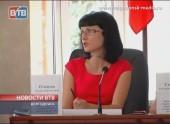 В Волгодонске выбрали участников молодежного правительства