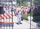 В Волгодонске задержали призывников