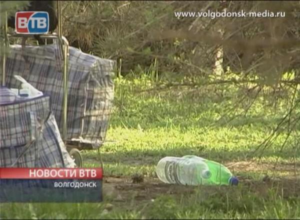 В Волгодонске с 1 апреля проходят рейды