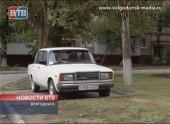 В Волгодонске участились угоны автомобилей