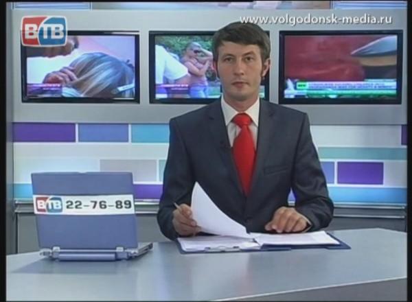 В Волгодонске 4-х летняя девочка выпала из окна