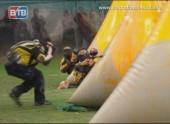 В Москве прошел Гранд Финал серии турниров по пейнтболу «Золотое Кольцо 2011»