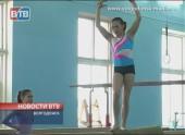 В Ростове-на-Дону состоялось первенство области по спортивной гимнастике