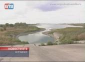 В Цимлянском море не хватает воды