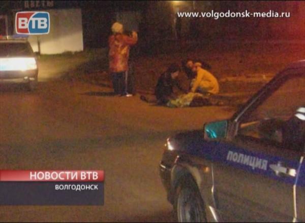 В результате ДТП в Волгодонске погиб молодой мужчина
