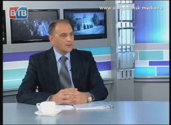 Гость в студии. Геннадий Соколов о выборах