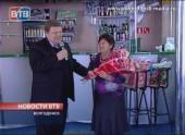 День матери в 23 округе Волгодонска