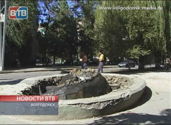 Дизайнер из Цимлянска создает новый облик Волгодонска