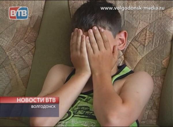 Дима Кондратенков ждет любой помощи от неравнодушных людей