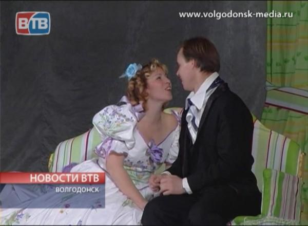 Женитьба… по Гоголю