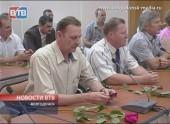 Медали чернобыльцам