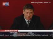Мэр Волгодонска остался недоволен уборкой улиц