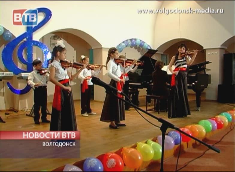 Октябрь 2011 новости волгодонска