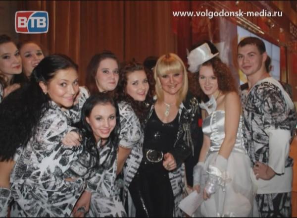 Наши таланты в Москве