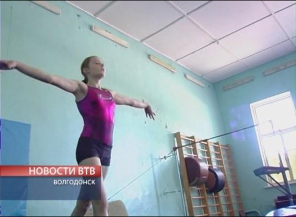 Новые победы в спортивной гимнастике