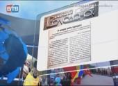 Обзор прессы 20.09.2011
