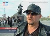 Памяти Якова Бакланова