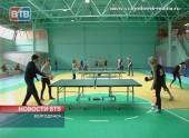 Пинг-понг по-студенчески