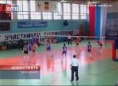 Вчера в спорткомплексе «Олимп» прошел второй матч между командой «Импульс-Спорт» и питерской «Ленинградкой»