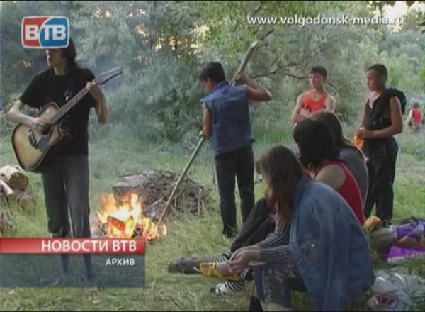 Подготовка фестиваля «Струны Души»