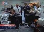 Пресса на Ростовской АЭС