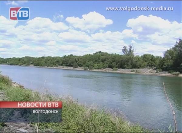 Прибрежный беспредел в Волгодонске