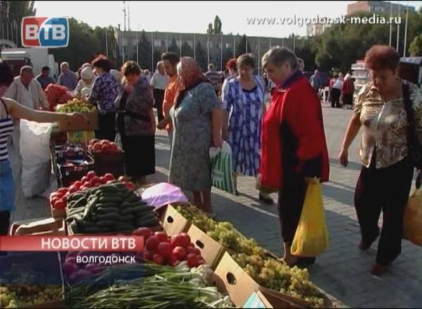 Мониторить цены на продукты питания будут корреспонденты новостей ВТВ