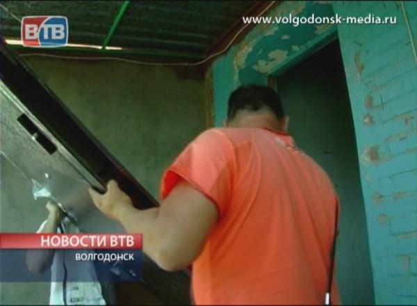 Решение проблем семьи Юры Монченко