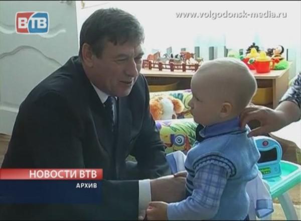 Виктор Фирсов оказался в сотне лучших мэров России