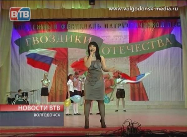 Россия, нужны нам твои голоса
