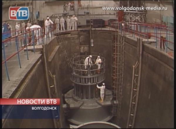 Ростовская атомная станция — лучшая АЭС в России