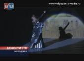 Студия восточного танца «Аиша» выступила в Волгодонске