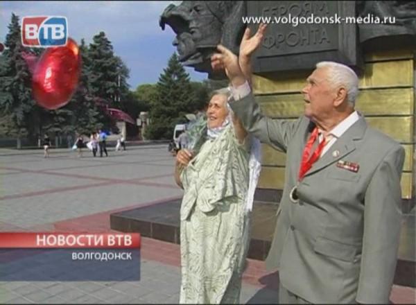 Супруги Фисенко