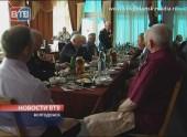 Телекомпания ВТВ чествует ветеранов