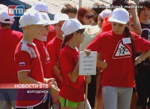 Традиции советского времени не забыты