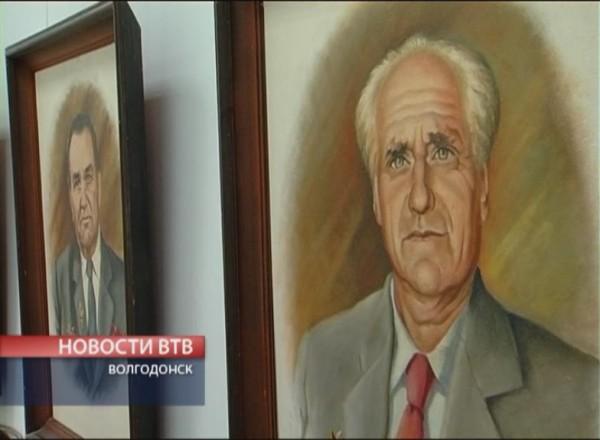 Уникальная коллекция портретов ветеранов