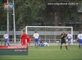 Футбольный клуб «Маяк» победил «ДПС»