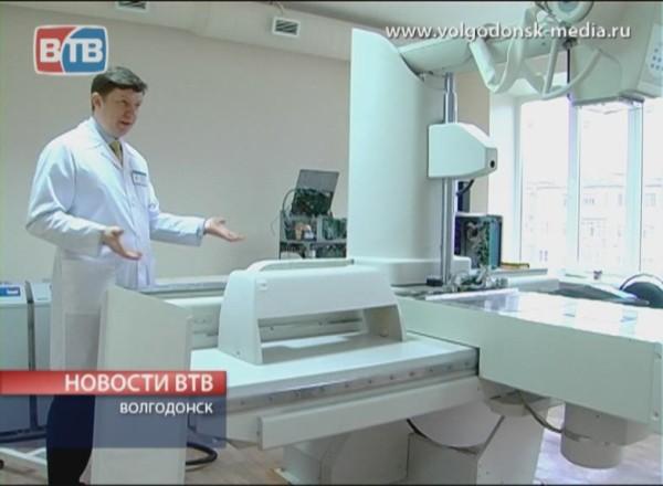 Цифровые технологии на страже здоровья