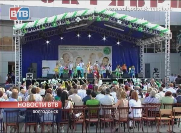 Шесть лет фонду имени Николая Бурдюгова