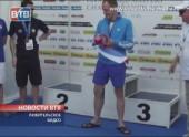 14-й чемпионат мира по плаванию среди ветеранов