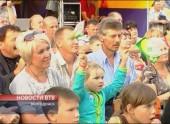 7 лет фонду имени Николая Бурдюгова