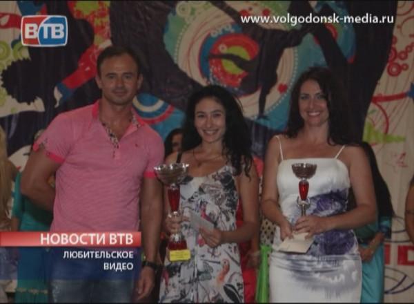 Волгодонск на конкурсе «Русский берег-2012»