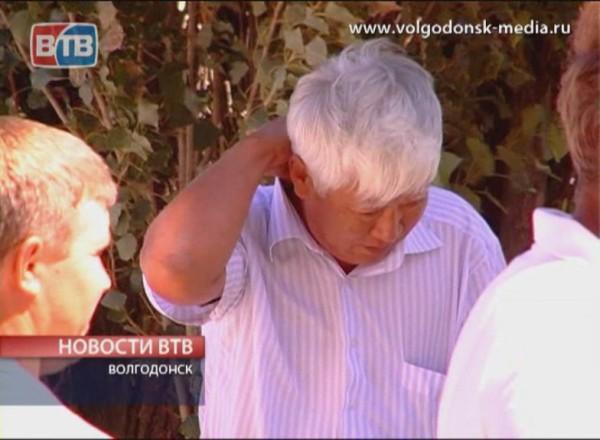 Что заставило волгодонских депутатов прервать отпуск?