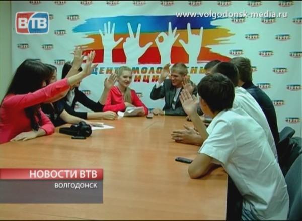 В Волгодонске скоро появится молодежное радио